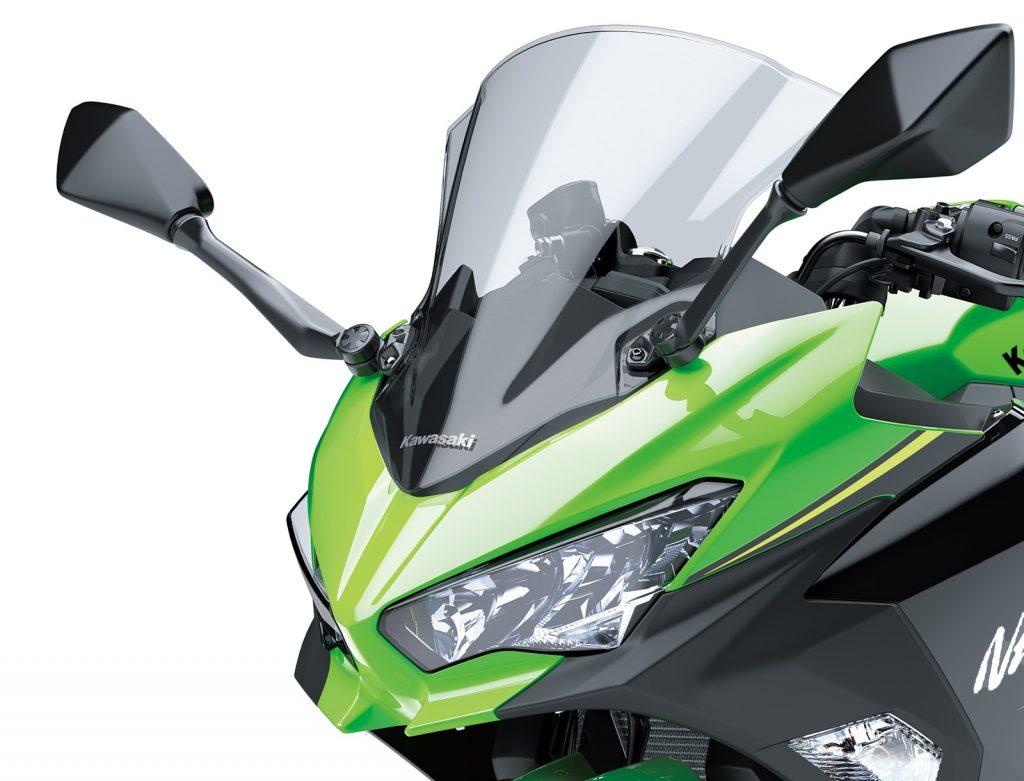 289 Kawasaki Ninja 400 03