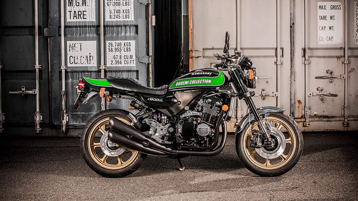 349 Kawas Z900RS Beyond Z Doremi Collection 01