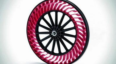 361 Airless Bridgestone