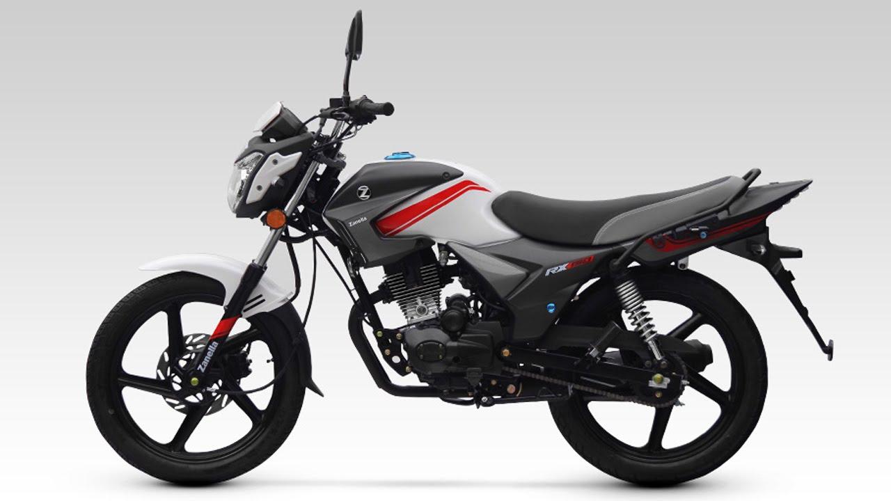 La venta de motos sigue en alza