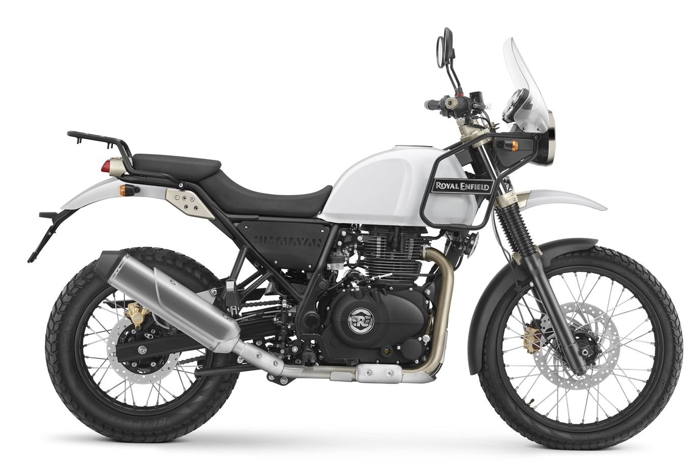 368 Mejores Motos 2018 RoyalEnfield