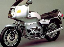 394 BMW R100RS 1984