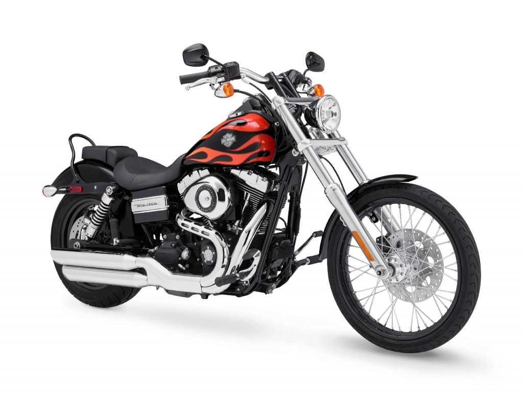 485 10 Mejores HD Dyna Wide Glide
