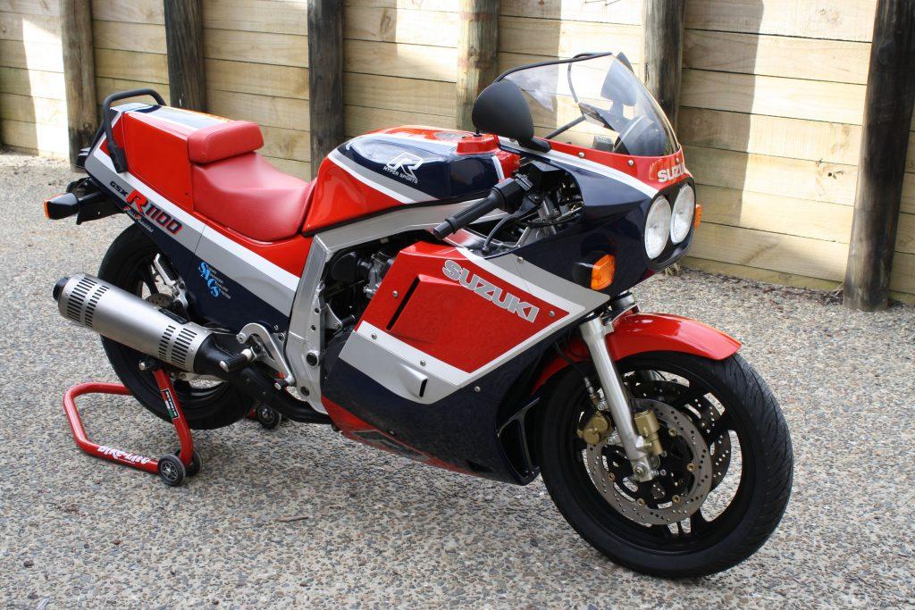 520 Suzuki 06 GSX-R1100
