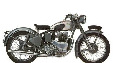 531 Royal Enfield Bullet 01