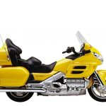 539 Honda Goldwing 08
