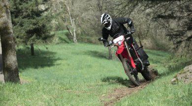 565 Honda CRF450L 10