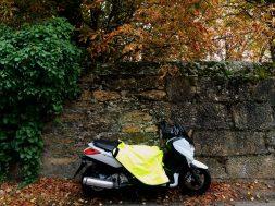 Moto-otoño