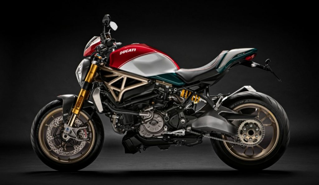 606 Ducati Monster 1200 25 Anniversario 03