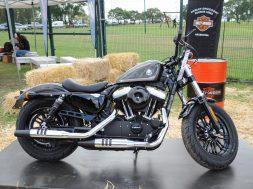 Harley-Davidson Buenos Aires en Expo AFF MOTOS 2018 -2 (1)