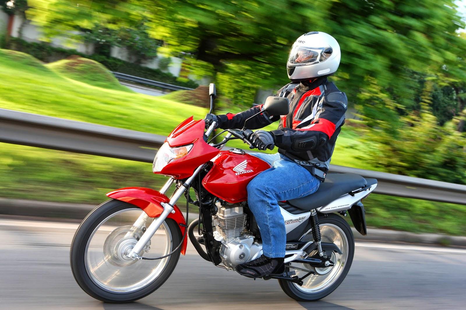 El 38% de los fallecidos en accidentes viales son motociclistas