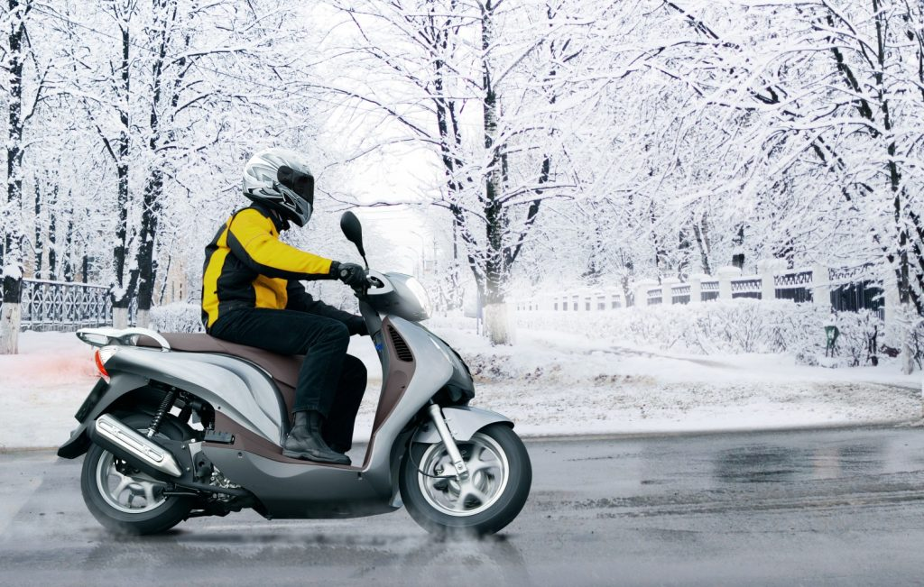 613 Scooter invierno 02
