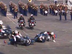 628 Francia policias choque