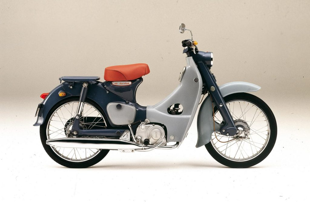 651 Honda Super Cub 02