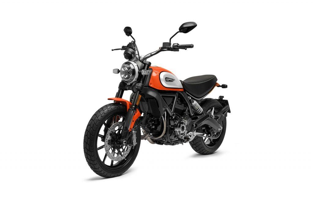 719 Ducati Scrambler Icon 2019 02