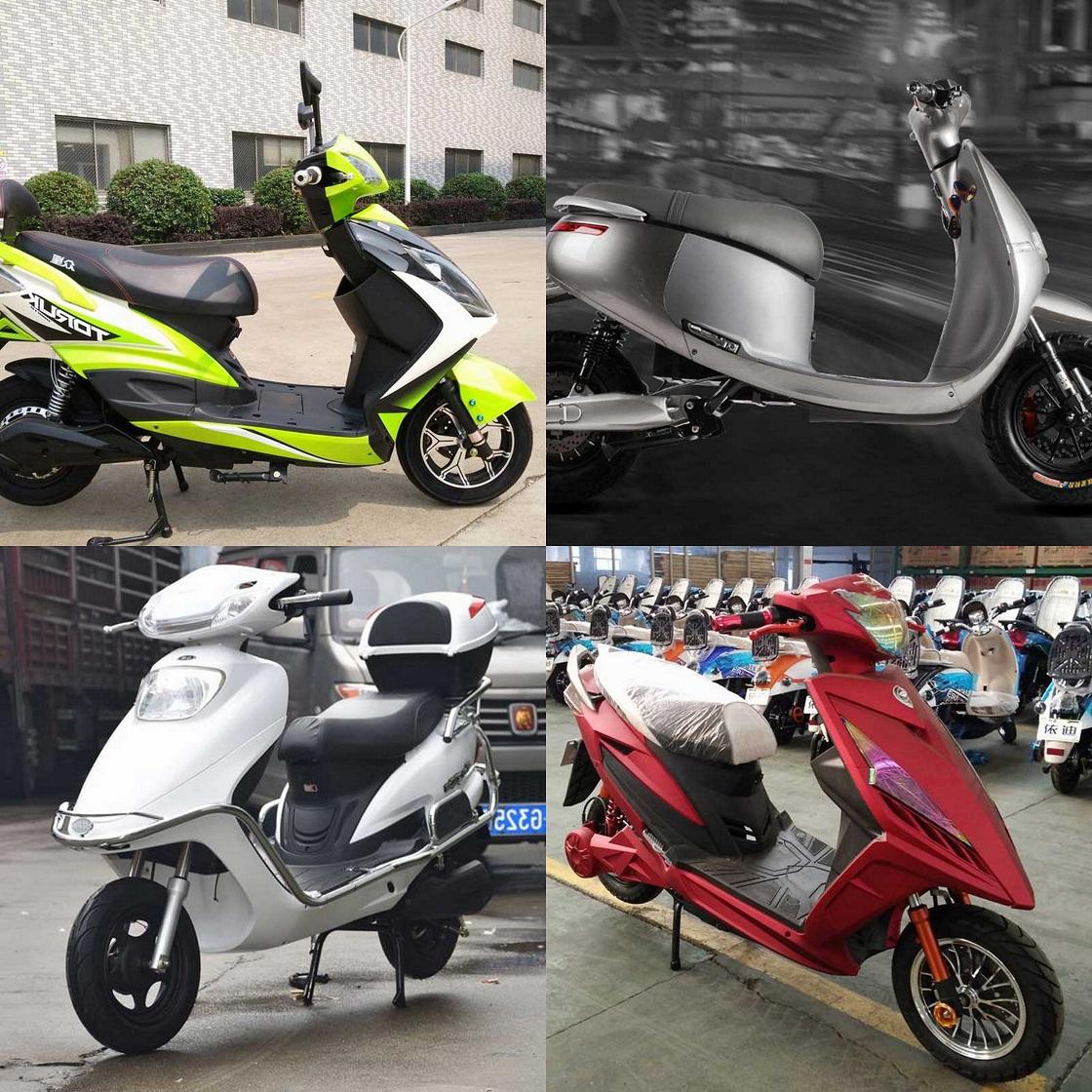 Se producirán motos eléctricas en Pinamar de la mano de KW Motors