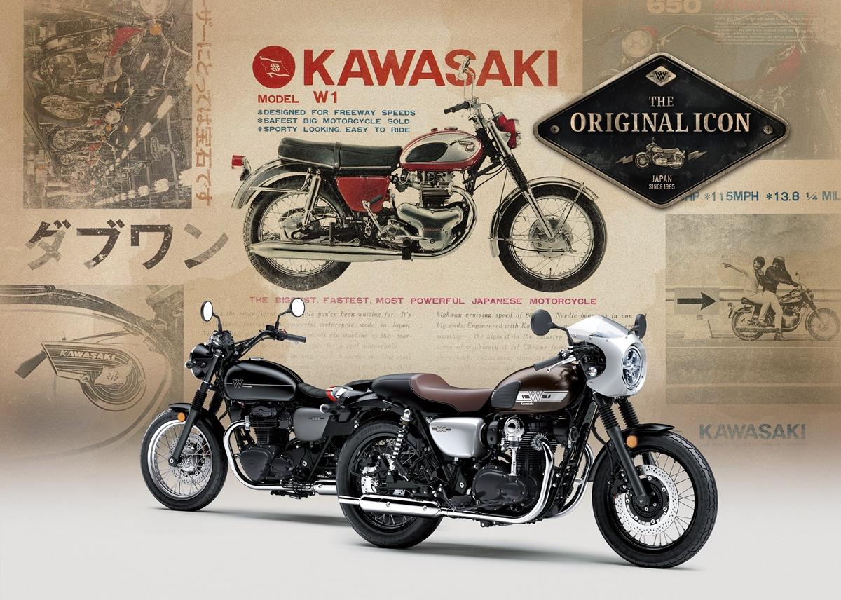 798 Kawasaki W800 01