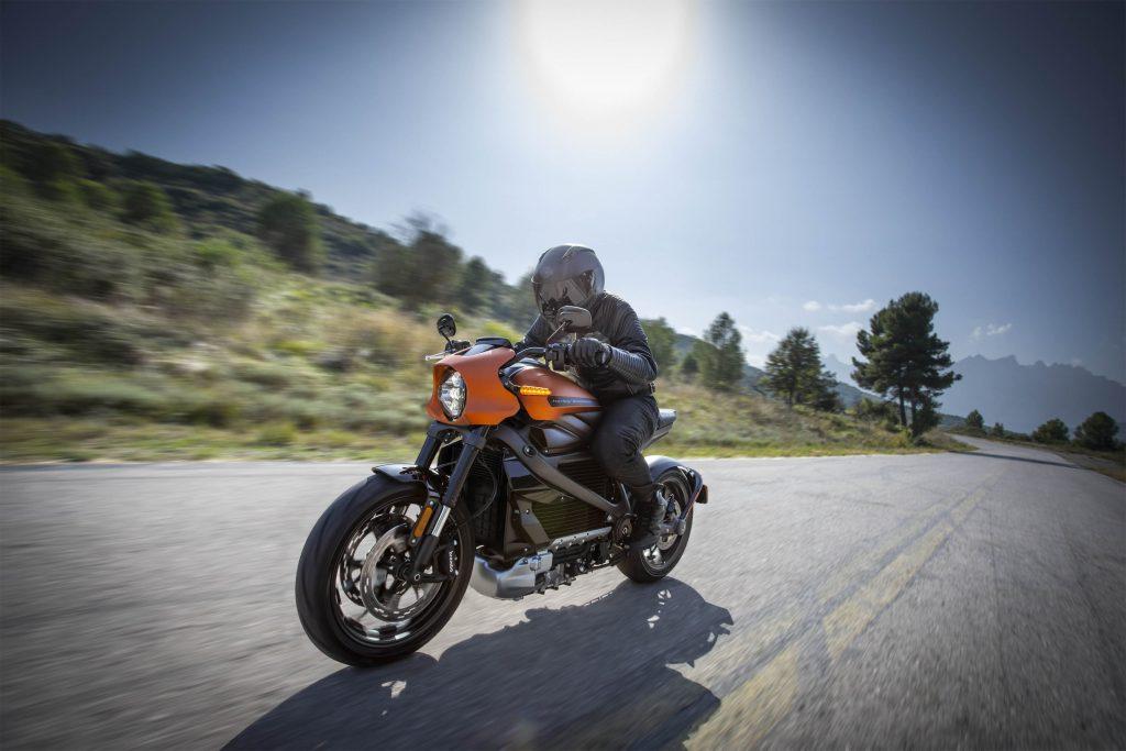 Harley-Davidson Livewire -2 (1)