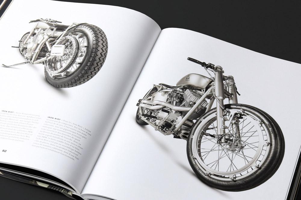 Harley Davidson Historia