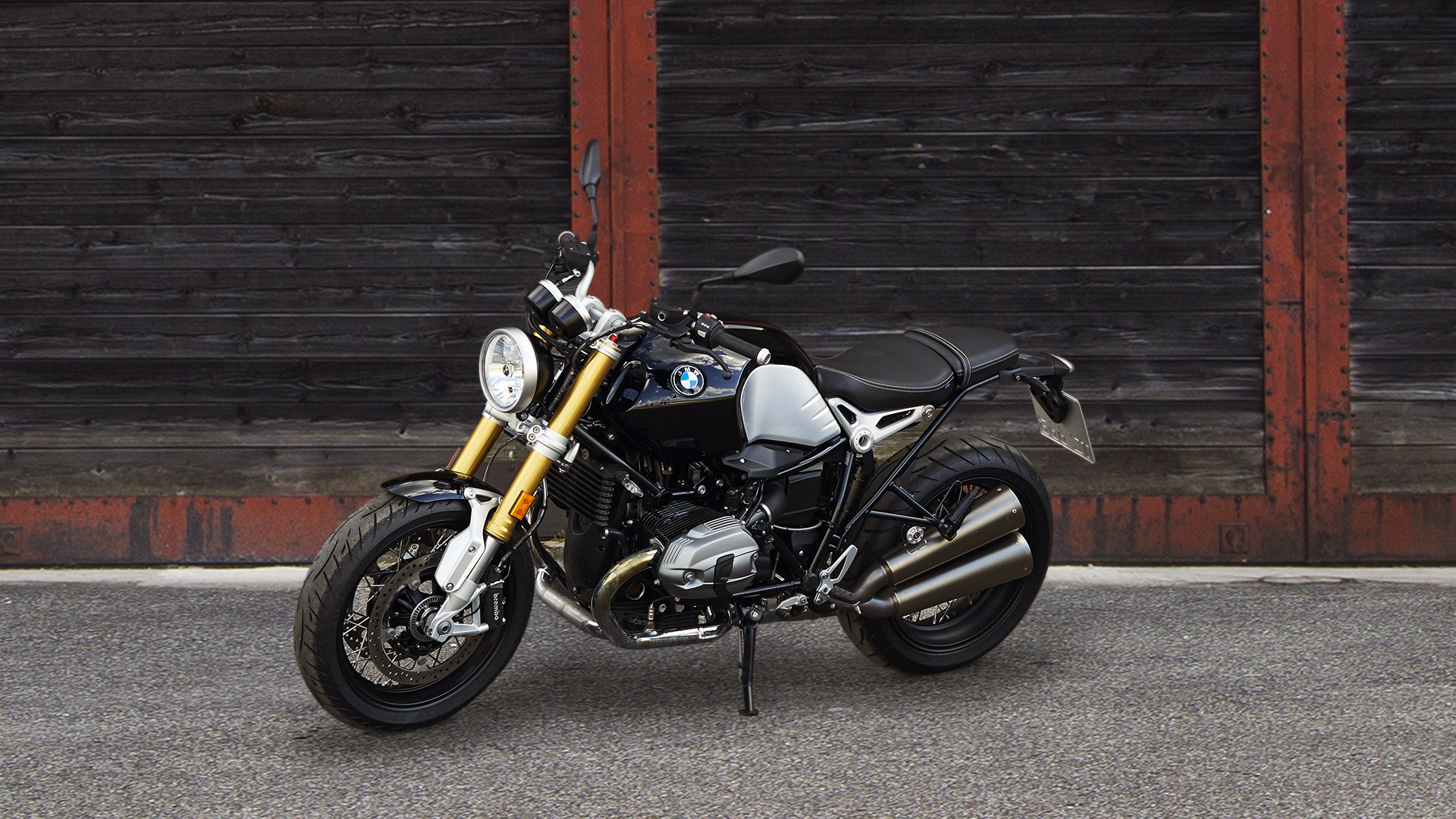 365 Mejores motos 2017 BMW