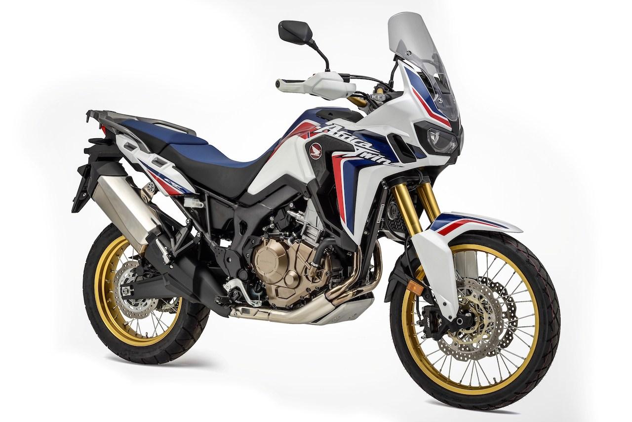 365 Mejores motos 2017 Honda