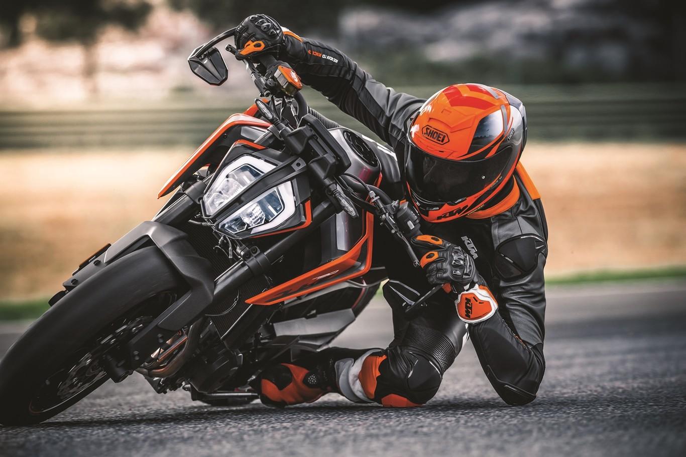 368 Mejores Motos 2018 KTM