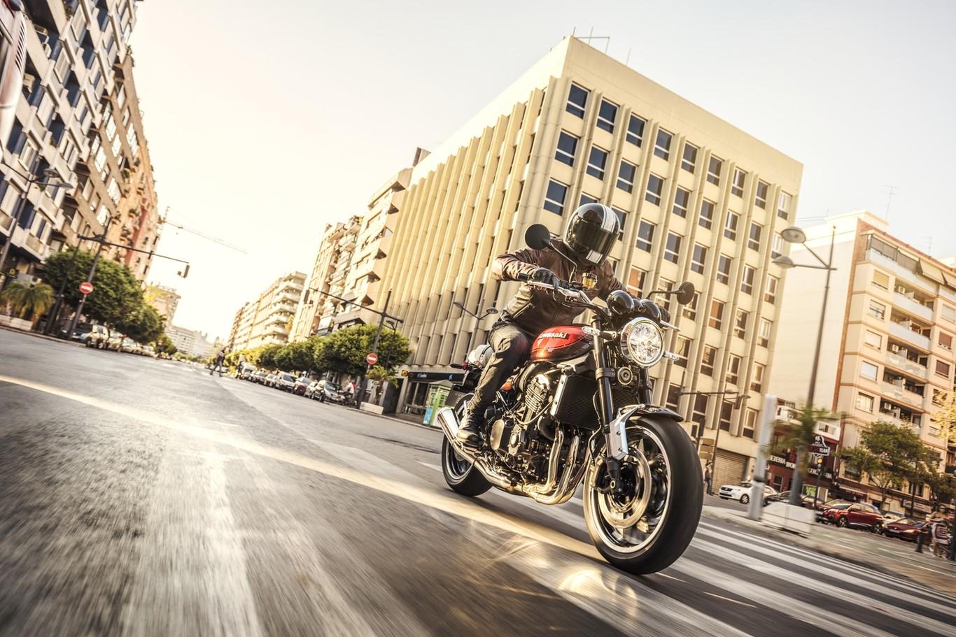 368 Mejores Motos 2018 Kawasaki
