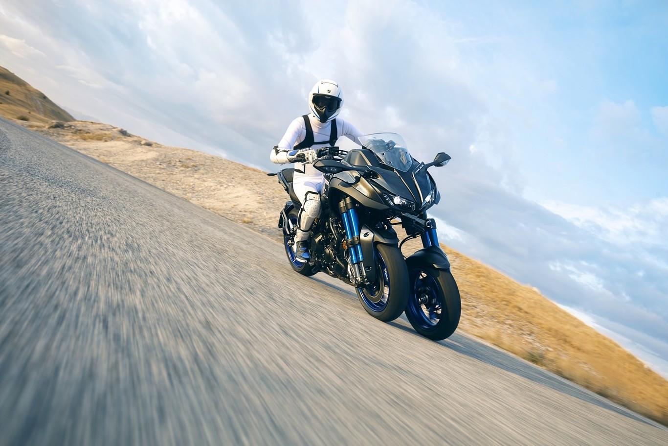368 Mejores Motos 2018 Yamaha