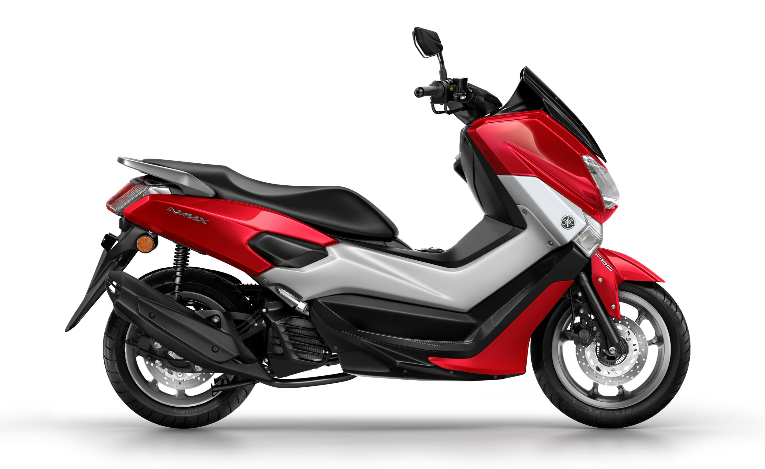 421 Yamaha NM X 155 01