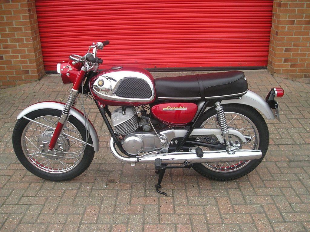 520 Suzuki 04 T20 Super Six