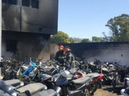 758 Incendio Comisaria 01